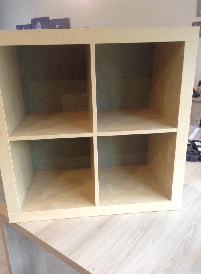 construction d 39 une maison de poup e ikea. Black Bedroom Furniture Sets. Home Design Ideas