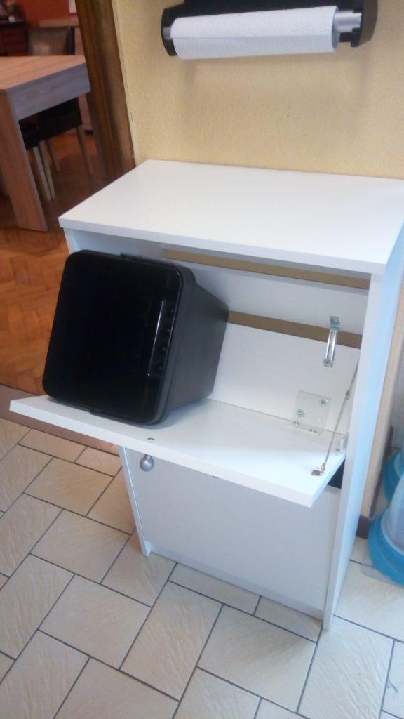 affordable ainsi que le meuble chaussures bissa blanc uac with poubelle de tri ikea. Black Bedroom Furniture Sets. Home Design Ideas