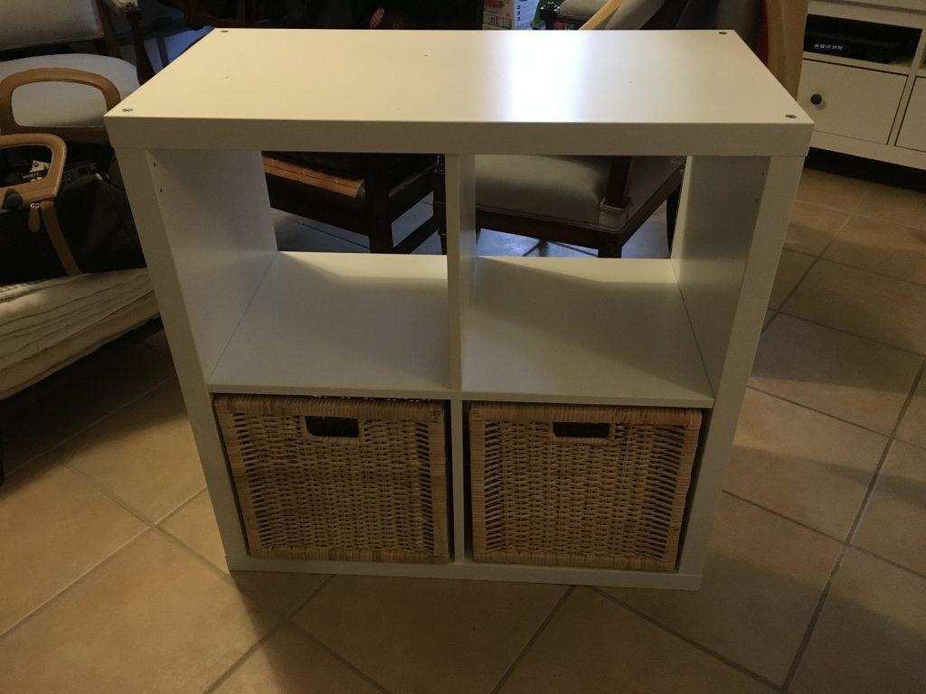 un meuble table 224 repasser sur roulettes bidouilles ikea