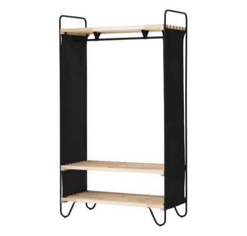 7 fa ons de bidouiller la penderie ikea bod. Black Bedroom Furniture Sets. Home Design Ideas