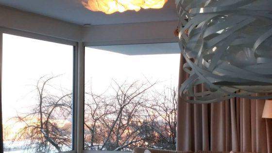Illuminez votre pièce avec un plafonnier nuage fantaisie