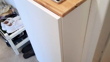 Un meuble IT pour garder votre modem à l'avis des regards