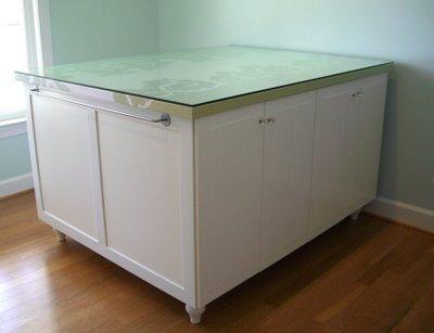 Un meuble DIY pour mes travaux DIY