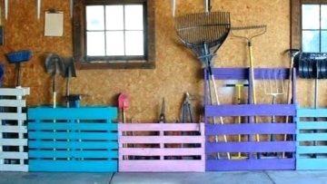 Comment bien ranger ses outilsen transformant un meuble Ikéa ?