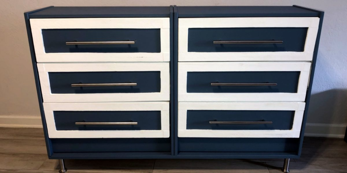 6-drawer dresser RAST hack