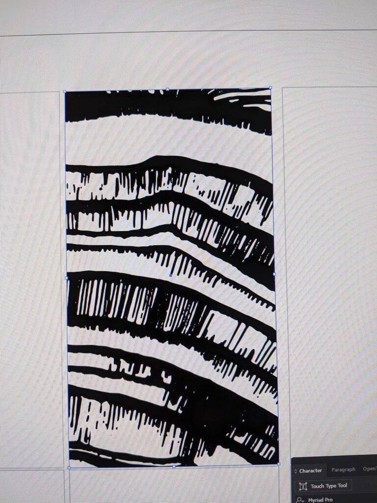 Tree ring file