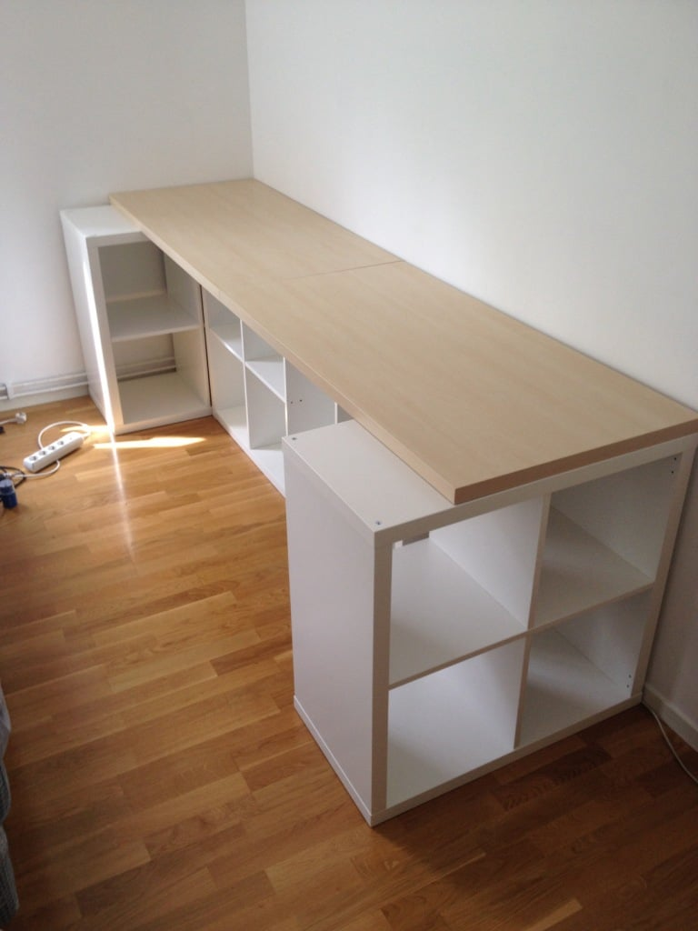 ikea workstation