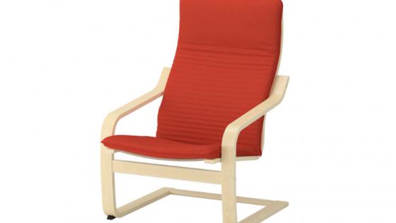 Comment retirer les accoudoirs de votre fauteuil IKEA POÄNG ?